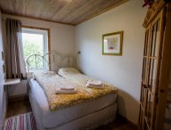 Birkilundur, luxury cabin near Borgarnes