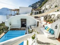 VILLA DEL RE - AMALFI COAST - Praiano