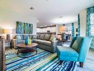 Luxury 6 Bedroom 5 Bath Pool Home in Storey Lake. 4710KCC