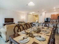 Perfect 4 Bedroom 3.5 Bathroom Town Home in Compass Bay. 5135CHD