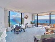 Maui Kai #701, Fabulous 1-Bdroom Corner Oceanfront