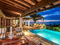 Hacienda del Mar, Sleeps 8