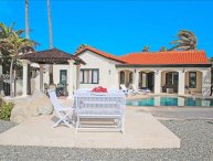 Luxurious 3 bedroom villa with spectacular view
