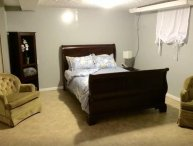 Furnished Studio Apartment at Quander Rd & Beacon Hill Rd Alexandria