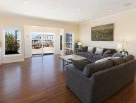 Furnished 2-Bedroom Condo at Webster St & Green St San Francisco
