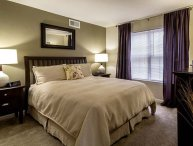 Furnished 2-Bedroom Apartment at Athletic Way & Winners Dr Gaithersburg