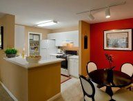 Furnished 1-Bedroom Apartment at Athletic Way & Winners Dr Gaithersburg