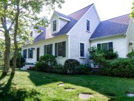 KEAND - Cape Cod Village House,  Upscale furnishings, Central A/C, WiFi, 20