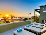 Redondo Ocean Retreat, Sleeps 12
