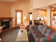 Fernie Lizard Creek Lodge 2 Bedroom Condo