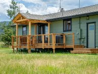Hyalite Creek Hideaway - New listing South of Bozeman!