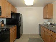 Furnished 1-Bedroom Apartment at Washington Blvd & Washington St Jersey City
