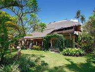3BR Tropical Garden Villa, Sanur;