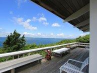 NAGIP - Split Rock House - Waterfront Makonikey, Private Association Beach, Tennis Court, WiFi