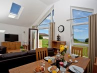 Periwinkle, Stoneleigh Village located in Sidmouth, Devon