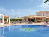 4 bedroom Villa in Muro, Balearic Islands, Majorca, Mallorca : ref 2090809