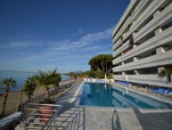 4 bedroom Apartment in Mariola, Marbella, Spain : ref 2245744