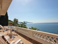 1 bedroom Villa in Massa Lubrense, Sorrento Coast, Italy : ref 2280046