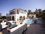 3 bedroom Villa in Albir, Alicante, Costa Blanca, Spain : ref 2288836