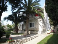 4 bedroom Villa in Trogir, Central Dalmatia Islands, Ciovo, Croatia : ref 2302148