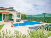 3 bedroom Villa in Porec, Istria, Fuskulin, Croatia : ref 2302339