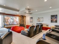 Wasatch Woods, a Luxury Vacation Home near Snowbird and Alta