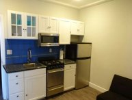 Furnished 1-Bedroom Apartment at Beach Dr & 11th St Hermosa Beach