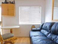 Furnished 1-Bedroom Apartment at Bagley Ave & Regent St Los Angeles