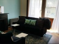 Furnished 3-Bedroom Home at Palisade Ave & South St Jersey City