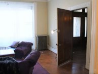 Furnished 2-Bedroom Home at Palisade Ave & South St Jersey City