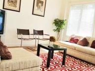 Cozy and Elegant 1 Bedroom Apartment
