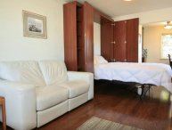 Furnished Studio Apartment at Valley Dr & 8th St Hermosa Beach
