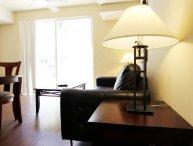 Furnished Studio Apartment at Bellevue Way NE & NE 10th St Bellevue