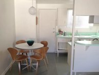 Furnished 1-Bedroom Condo at Hacienda Ave & Cll Las Tiendas Desert Hot Springs