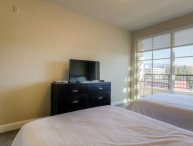Furnished 2-Bedroom Apartment at E MacArthur Blvd & Main Street Santa Ana