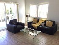 Furnished 2-Bedroom Apartment at Kling St & Radford Ave Los Angeles