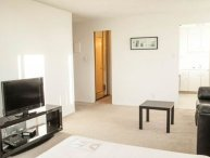 Furnished Studio Apartment at Wilshire Blvd & Barry Ave Los Angeles