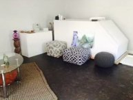 Furnished Studio Apartment at Zelzah Ave & Kittridge St Los Angeles