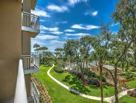 6304 Hampton Place- Oceanfront Views and Pool.  Book NOW for Fall.