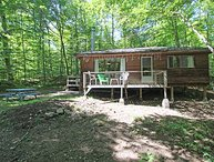 Oastler Lake cottage (#1004)