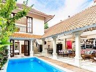 2 BR Tropical Paradise Villa, Seminyak>