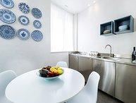 Casa Blu Mare holiday vacation apartment rental italy, sicily, syracuse