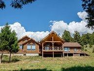 Game Trail Cabin- New listing in Bozeman area!