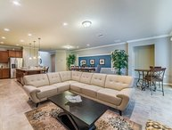 Gorgeous 8 Bedroom Pool Home in Windsor at Westside Resort. 8804RS