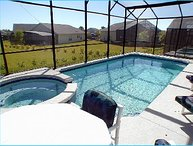 Lovely 5 Bedroom 4 Bathroom Pool Home. 1624MSD