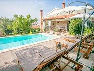 3 bedroom Apartment in Tar, Istria, Tar, Croatia : ref 2300854
