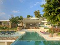 Choeng Mon Villa 4425 - 5 Beds - Koh Samui