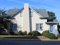 "Historic Manteo ""The Baum House"""
