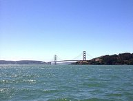 Fully Furnished 2 Bedroom 2 Bathroom - Spectacular Bay Views - Swanky Sausalito