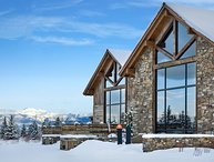 Fish Creek Lodge 8, Sleeps 10